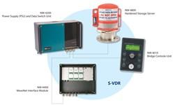 Netwave NW-4000 (S)VDR