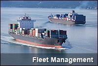 Pole Star Fleet Management System