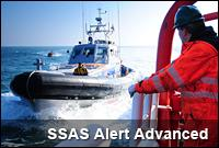 Polestar SSAS Alert Advanced
