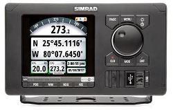 Ais Saab R5 >> Simrad MX612 (D)GPS - Mackay Communications, Inc.