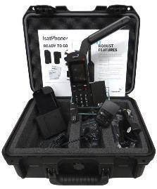 Inmarsat IsatPhone 2 Kit