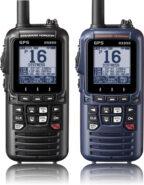 Standard Horizon HX890 VHF Radio