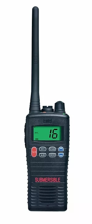 Entel HT Series Handheld Radio