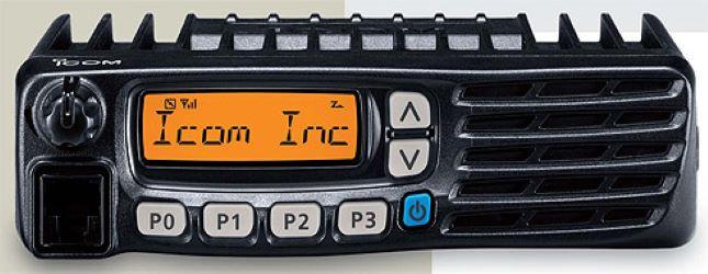 iCom F5021