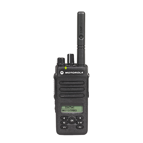 Motorola XPR 3000e