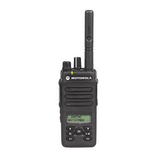 Mackay Marine - Motorola 550E Radio