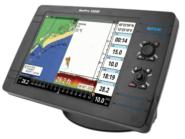 Si-Tex NavPro 1200 GPS Chartplotter