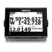 Mackay Marine - Simrad P3007 GPS